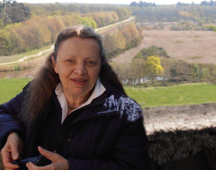 Rita Chiantera